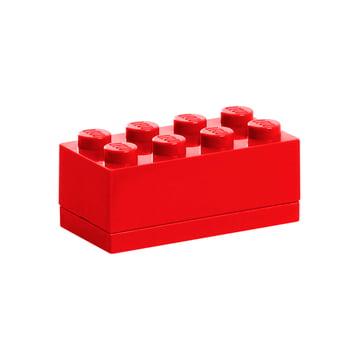 Lego - Mini-Box 8, red