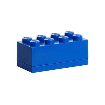 Lego - Mini-Box 8, blue