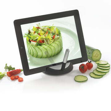 XD Design - Chef tablet holder - with iPad