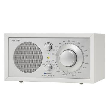Tivoli Audio - Model One BT, white / silver