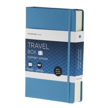 Moleskine - Travel Journal gift box