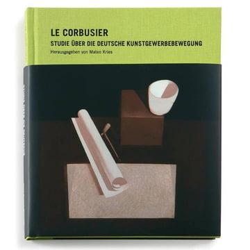 Vitra Design Museum - Le Corbusier - Studie über ...