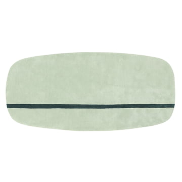 Normann Copenhagen - Oona Carpet, 90 x 200, mint