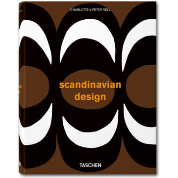 TASCHEN Deutschland - Scandinavian Design - cover
