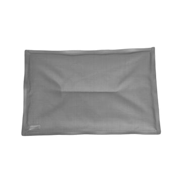 Fermob - Outdoor fabric cushion, grey