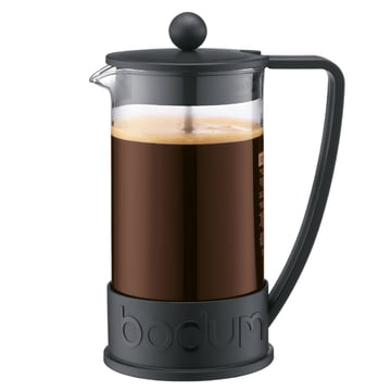 Bodum - Brazil Coffee Maker, 1.0 l, black