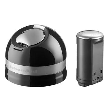 KitchenAid - Artisan battery hand blender - battery