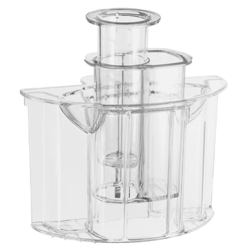 KitchenAid - Artisan Food Processor, 4,0 L - tampers