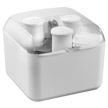 KitchenAid - Food Processor, 3,1 L - storage box