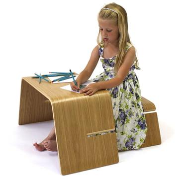 Johngreen. - Embrace Shelf - painting child