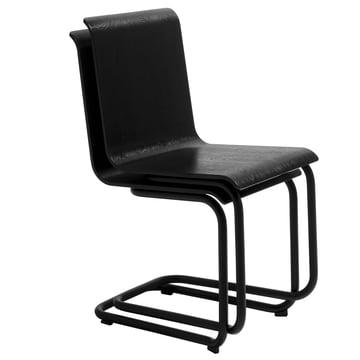 Artek - Chair 23 - stacked