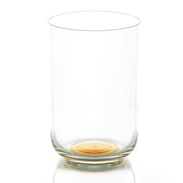 Hay - Colour Glass, golden dot