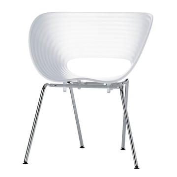 Vitra - Tom Vac, single image white