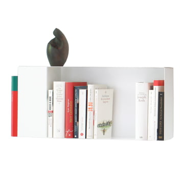 vonbox - Box Bookshelf L-Box