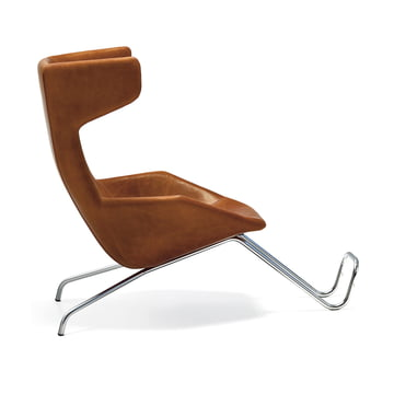 Moroso - take a line for a walk - leather