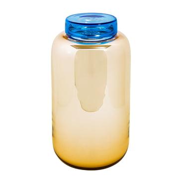 Pulpo - Container Vase, orange