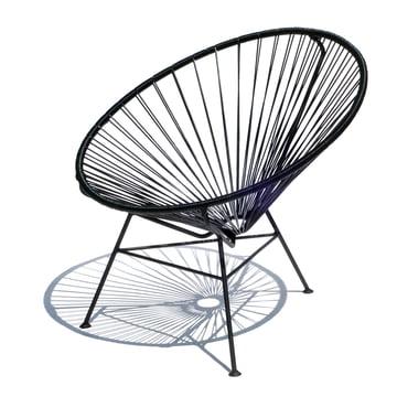 OK Design - The Condesa Chair, black