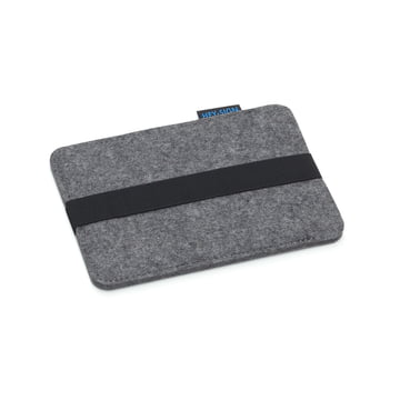 Hey Sign - Pad Bag iPad mini Case, anthracite