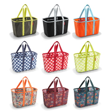 reisenthel - mini maxi basket - group, all colours