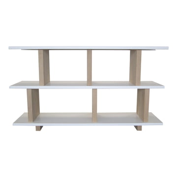 Tojo - Dreh Shelf, front