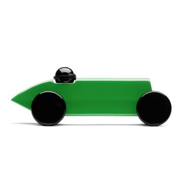 Playsam - Mefistofele Racer, green