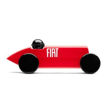 Playsam - Mefistofele Racer Fiat, red