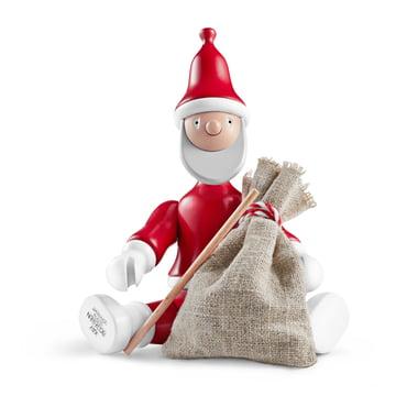 Kay Bojesen Denmark - Santa Claus - sitting