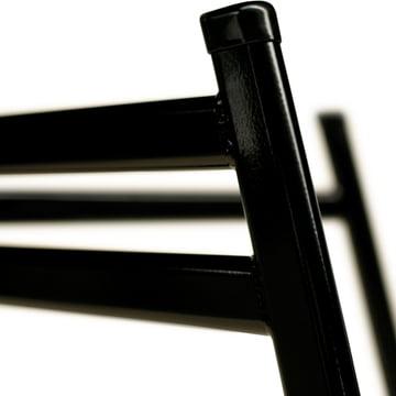 Schindlersalmeron - Table base, details