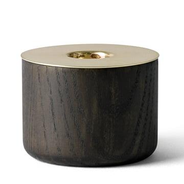 Menu - Chunk of Wood, M