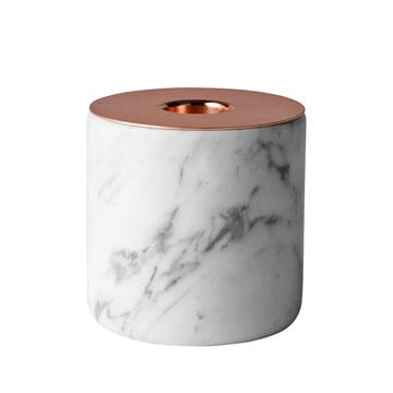 Menu - Chunk of Marble, L