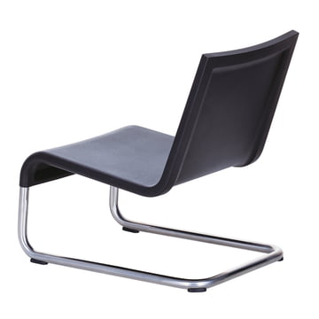 Vitra - .06 chair, black / backside