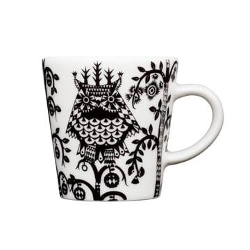 Iittala - Taika - black - Espresso Cup, 0,1 l