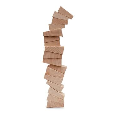 Lessing - Follies stacking game, tower