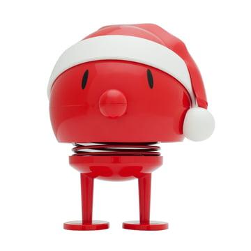 Hoptimist - Bumble Santa, large