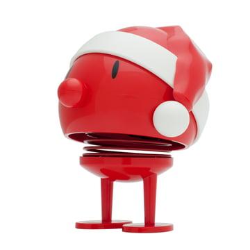 Hoptimist - Bumble Santa, large - side