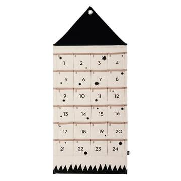 ferm living - House advent calendar