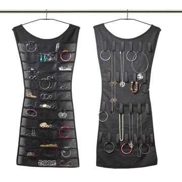 Umbra - Little Black Dress - Jewellery - front and back