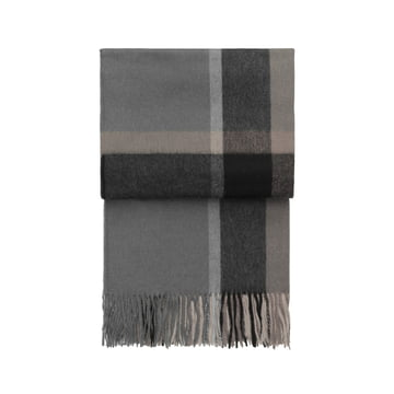 Elvang - Manhattan blanket, 7060, natural