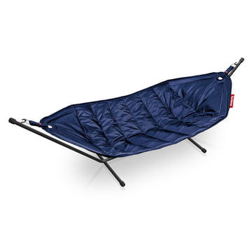fatboy - Headdemock hammock, dark blue