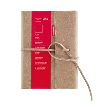 Holtz - sense Book Flap, medium