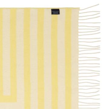 Vitra - Girard Wool Blanket, Maze Pattern