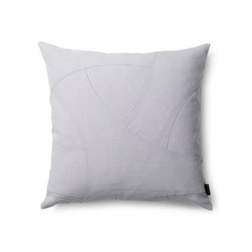 by Lassen - Flow cushion, 50 x 50 cm, grey