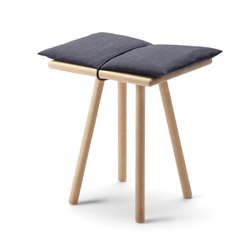 Skagerak - Georg Stool, oak wood