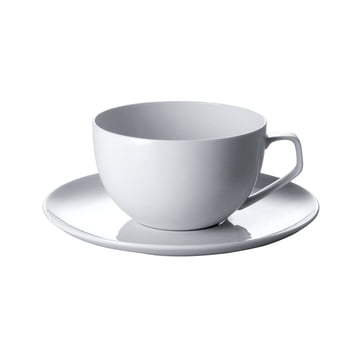 Rosenthal - TAC coffee set - cup with coaster - side