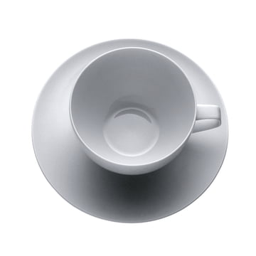 Rosenthal - TAC coffee set - cup with coaster - top