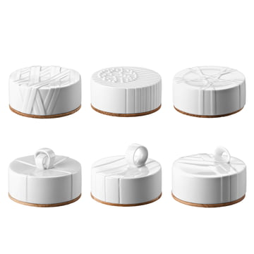 Rosenthal - Origamibox collector's box - group