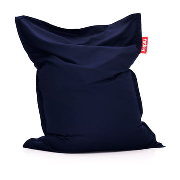 Fatboy - Original Outdoor beanbag, navy blue