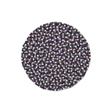 Katalogfreisteller: Hay Pinocchio Teppich - purple 90cm