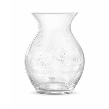 Rosendahl - Saga Magnolia Vase, 19 cm