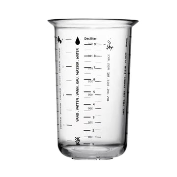 Rig-Tig by Stelton - Measuring cup, 1L